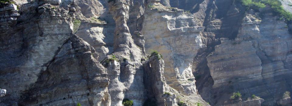 10-torrioni del Lander