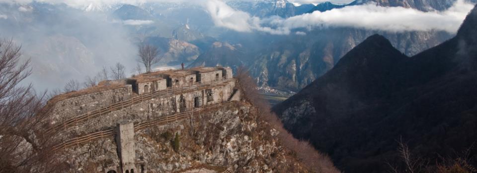 17-Forte del M. Festa dalla cima del M.S.Simeone